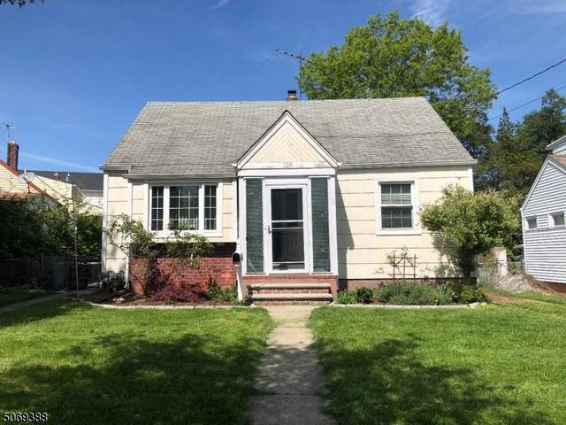 126 Ploch Rd, Clifton City, NJ 07013 (MLS #3710294) :: Pina Nazario