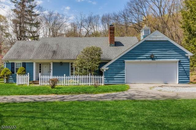 5 Coleman, Washington Twp., NJ 07853 (MLS #3710298) :: Gold Standard Realty