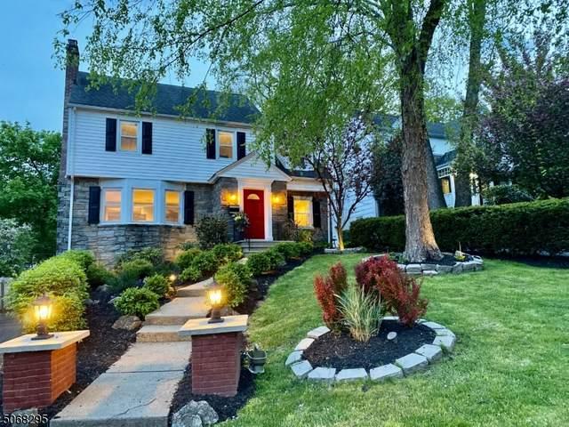 208 South Orange Ave West, South Orange Village Twp., NJ 07079 (MLS #3710312) :: Coldwell Banker Residential Brokerage