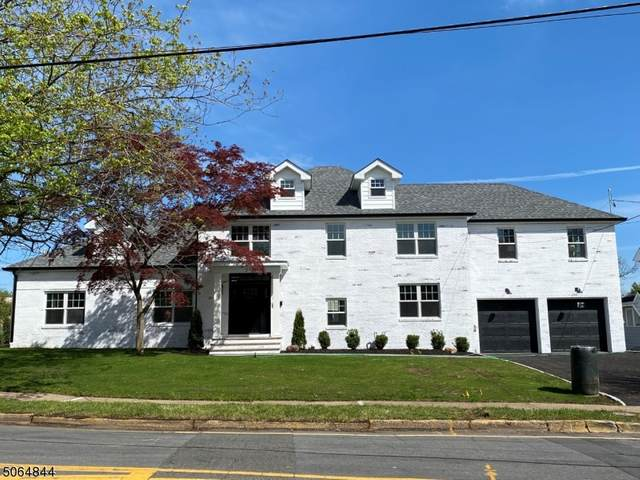 2 Parkview Drive, Millburn Twp., NJ 07041 (MLS #3710321) :: Corcoran Baer & McIntosh