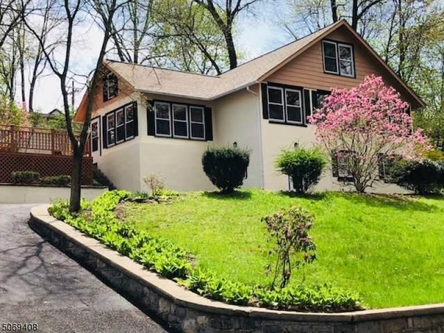 22 Lenape Ave, Andover Twp., NJ 07860 (MLS #3710322) :: Coldwell Banker Residential Brokerage