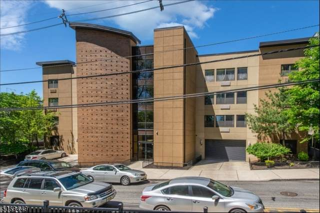 Address Not Published, West New York Town, NJ 07093 (MLS #3710339) :: The Sue Adler Team