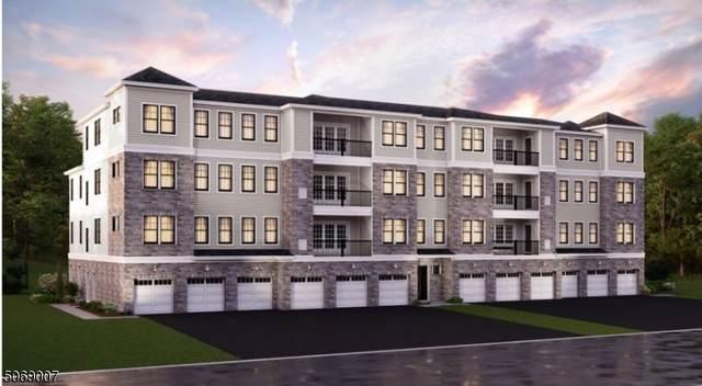 111 Veterans Way #0111, Morris Plains Boro, NJ 07950 (MLS #3710340) :: SR Real Estate Group