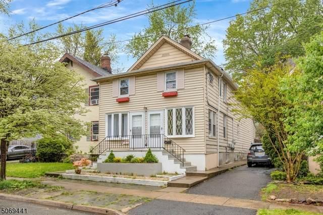 10 Charles St, Montclair Twp., NJ 07042 (MLS #3710344) :: Pina Nazario