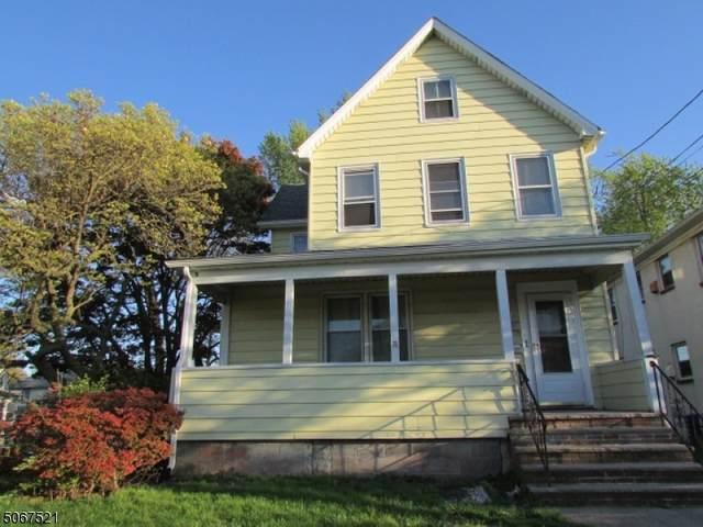 530 E 1st Ave, Roselle Boro, NJ 07203 (MLS #3710371) :: RE/MAX Select