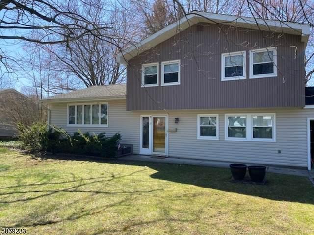 17 Spartan Ave, Parsippany-Troy Hills Twp., NJ 07054 (MLS #3710380) :: Kaufmann Realtors