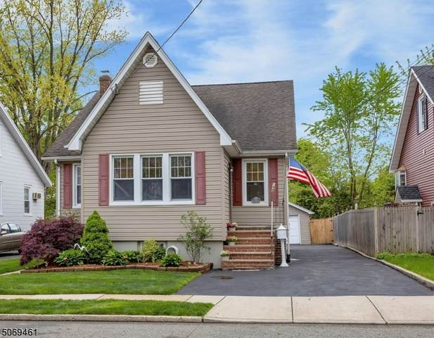 199 Brinkerhoff St, Ridgefield Park Village, NJ 07660 (MLS #3710386) :: The Sue Adler Team