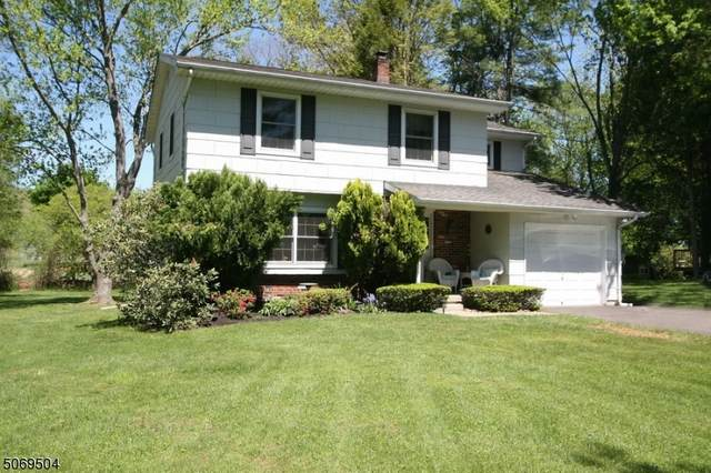 126 Sunnyview Ave, Mansfield Twp., NJ 07840 (MLS #3710388) :: Coldwell Banker Residential Brokerage