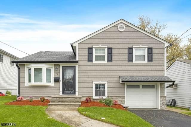 48 Crestwood Ave, Belleville Twp., NJ 07109 (MLS #3710399) :: Corcoran Baer & McIntosh