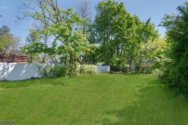 115 Park Ave, Madison Boro, NJ 07940 (MLS #3710404) :: SR Real Estate Group