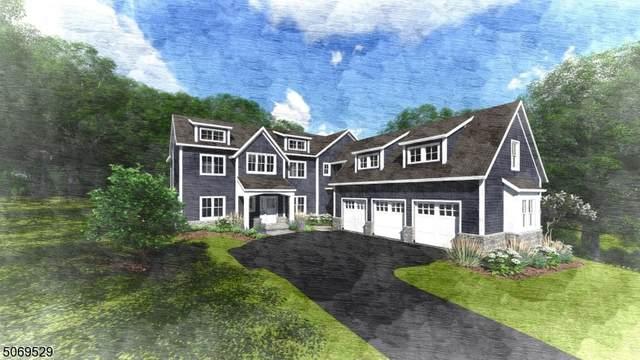 2 Kanouse Ln, Montville Twp., NJ 07045 (MLS #3710410) :: SR Real Estate Group