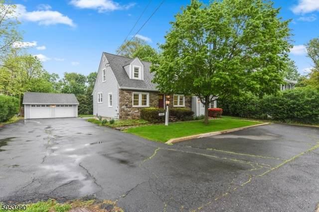 400 Route 518, Montgomery Twp., NJ 08558 (MLS #3710422) :: Kaufmann Realtors