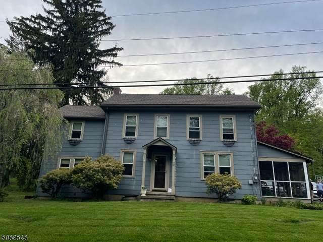 18 Little Philadelphia Rd, Washington Twp., NJ 07882 (MLS #3710433) :: Coldwell Banker Residential Brokerage