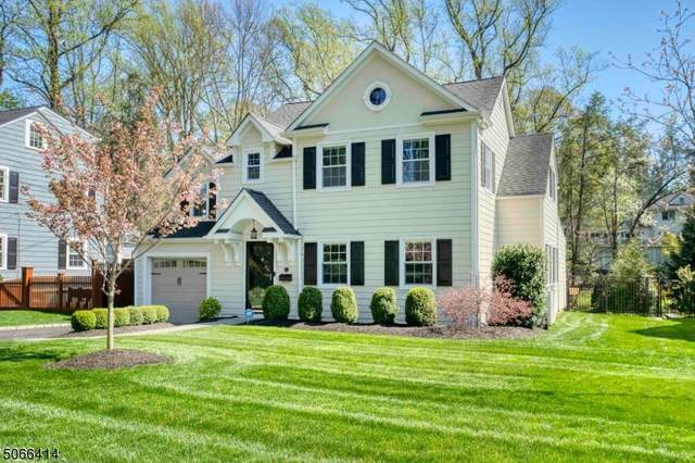 8 Meadowbrook Ct, Summit City, NJ 07901 (MLS #3710434) :: The Sikora Group