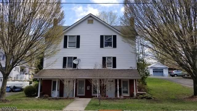 29 Mill St #2, Branchville Boro, NJ 07826 (MLS #3710443) :: Coldwell Banker Residential Brokerage