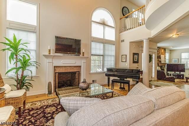 7 Cowdray Pkwy, Far Hills Boro, NJ 07931 (MLS #3710451) :: Coldwell Banker Residential Brokerage