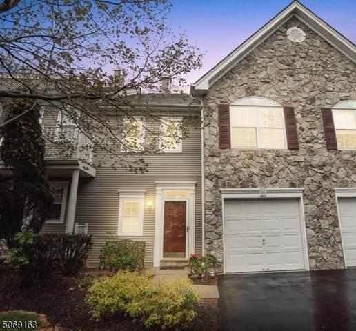 52 Mayflower Dr, Bernards Twp., NJ 07920 (MLS #3710452) :: SR Real Estate Group