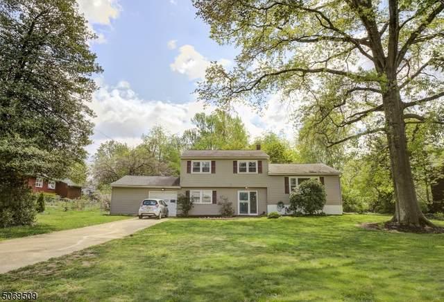 2652 Princeton Pike, Lawrence Twp., NJ 08648 (MLS #3710478) :: Coldwell Banker Residential Brokerage