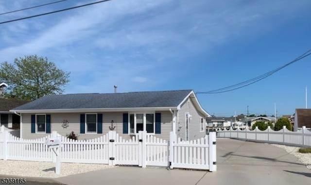 102 Bloomfield Rd, Ocean Twp., NJ 08005 (MLS #3710480) :: The Debbie Woerner Team
