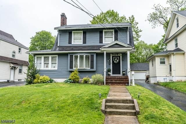 836 W 8th St, Plainfield City, NJ 07063 (MLS #3710492) :: RE/MAX Select