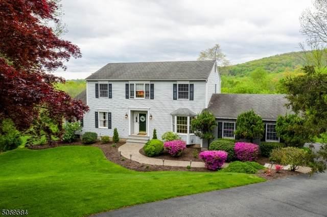 8 Chapel Ct, Montville Twp., NJ 07082 (MLS #3710494) :: SR Real Estate Group