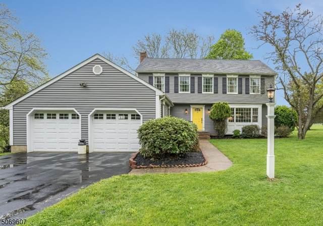 4 Shank Rd, Holland Twp., NJ 08848 (MLS #3710499) :: RE/MAX Select