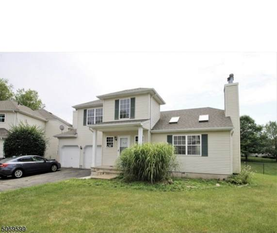 47 Colby Ct, White Twp., NJ 07823 (MLS #3710504) :: Coldwell Banker Residential Brokerage