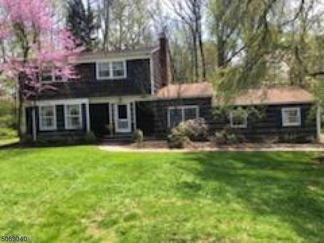 357 Dover Chester Rd, Randolph Twp., NJ 07869 (MLS #3710513) :: Coldwell Banker Residential Brokerage