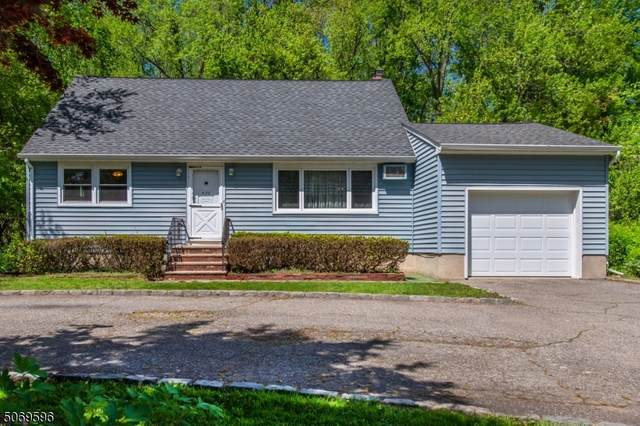 420 Horseneck Rd, Fairfield Twp., NJ 07004 (MLS #3710514) :: Coldwell Banker Residential Brokerage