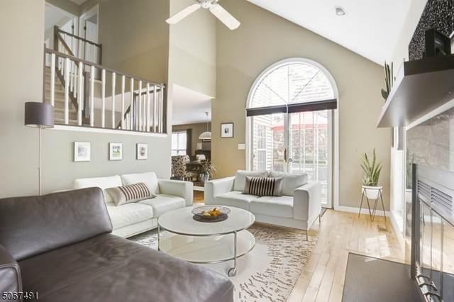 256 Crescenzi Ct, West Orange Twp., NJ 07052 (MLS #3710517) :: Coldwell Banker Residential Brokerage