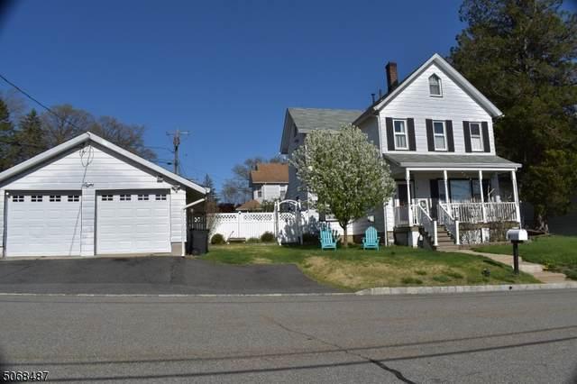 8 Ekstrom St, Dover Town, NJ 07801 (MLS #3710518) :: Coldwell Banker Residential Brokerage