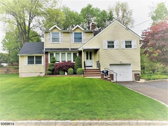 Address Not Published, Cranford Twp., NJ 07016 (#3710522) :: Daunno Realty Services, LLC