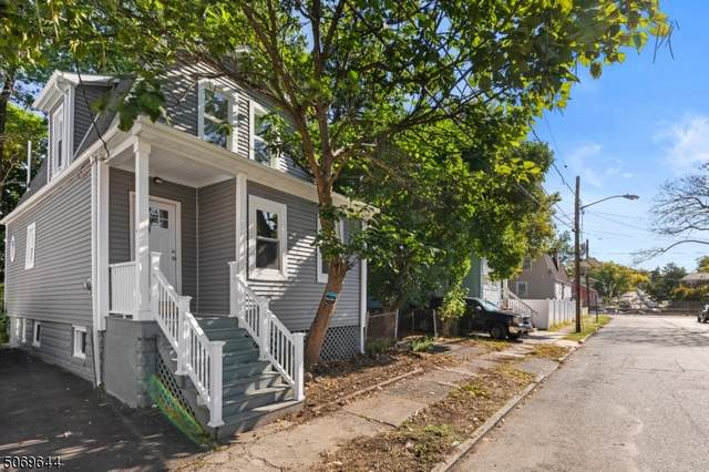 246 W 19th Ave, Irvington Twp., NJ 07111 (MLS #3710535) :: Coldwell Banker Residential Brokerage