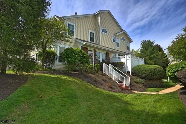 54 High Pond Lane, Bedminster Twp., NJ 07921 (MLS #3710542) :: SR Real Estate Group