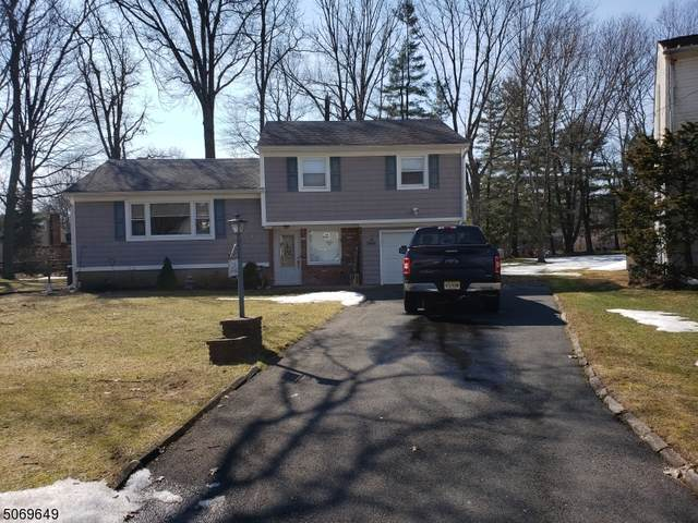 14 Martha Rd, Roseland Boro, NJ 07068 (MLS #3710547) :: SR Real Estate Group