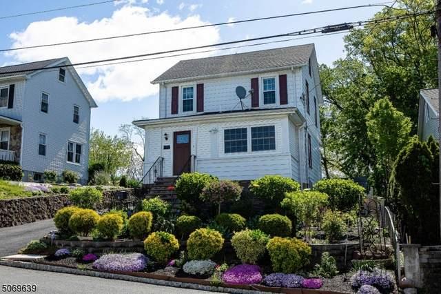 31 Colonial Ter, Springfield Twp., NJ 07081 (MLS #3710548) :: Pina Nazario
