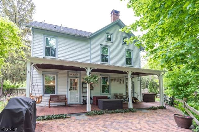 689 Riegelsville Rd, Holland Twp., NJ 08848 (MLS #3710553) :: RE/MAX Select