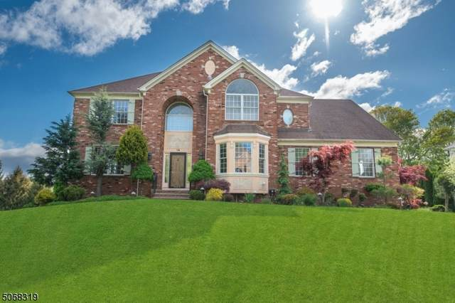 14 Cooks Farm Rd, Montville Twp., NJ 07045 (MLS #3710555) :: Coldwell Banker Residential Brokerage