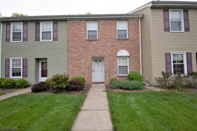 276 Gettysburg Way, Lincoln Park Boro, NJ 07035 (MLS #3710558) :: Coldwell Banker Residential Brokerage