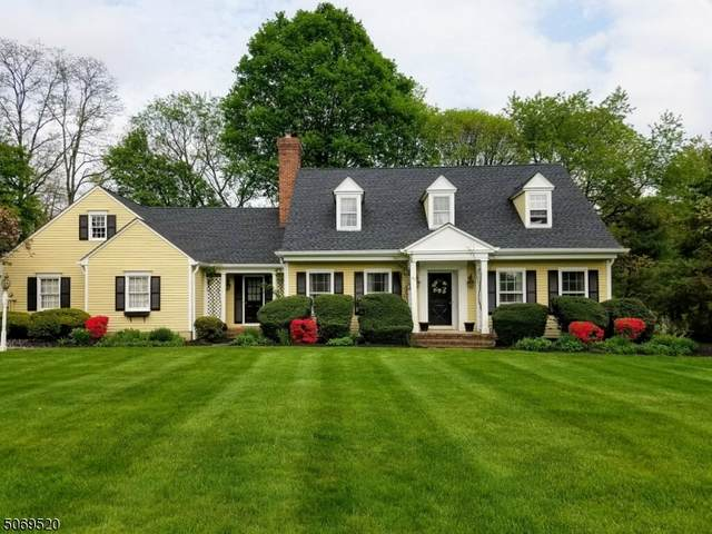 45 Washington Ave, Bernards Twp., NJ 07920 (MLS #3710562) :: RE/MAX Select