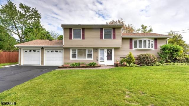 626 Shirley Pkwy, Piscataway Twp., NJ 08854 (MLS #3710580) :: The Sikora Group