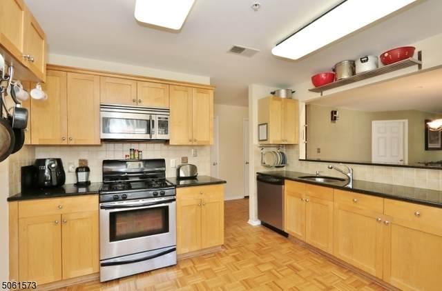 26 Church St  19 #19, South Orange Village Twp., NJ 07079 (MLS #3710583) :: Coldwell Banker Residential Brokerage