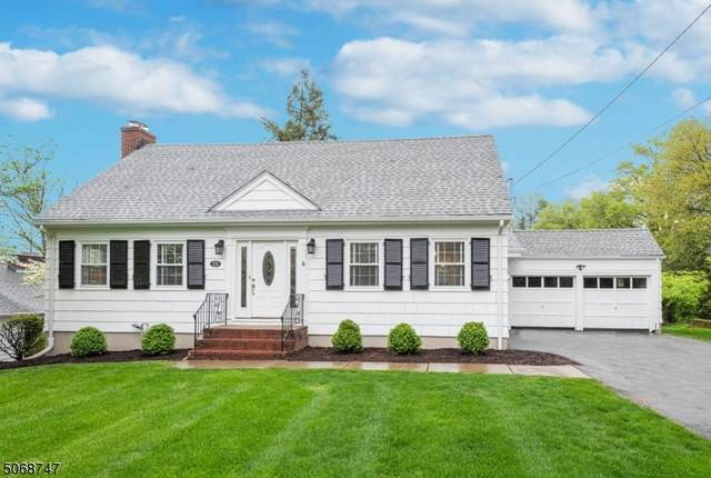 123 Francisco Ave, Little Falls Twp., NJ 07424 (MLS #3710597) :: Corcoran Baer & McIntosh