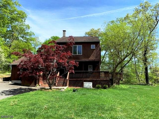 28 Sunrise Rd, Boonton Twp., NJ 07005 (MLS #3710611) :: Weichert Realtors