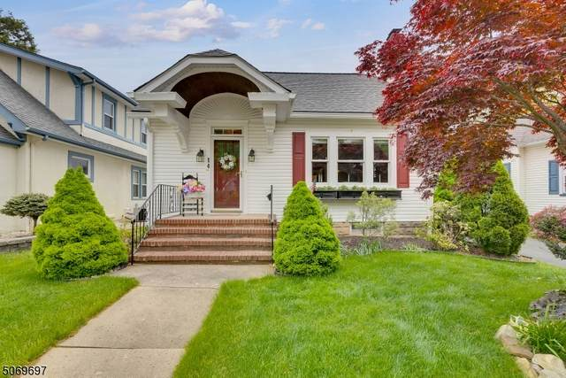 14 Herbert Ave, Milltown Boro, NJ 08850 (MLS #3710618) :: REMAX Platinum