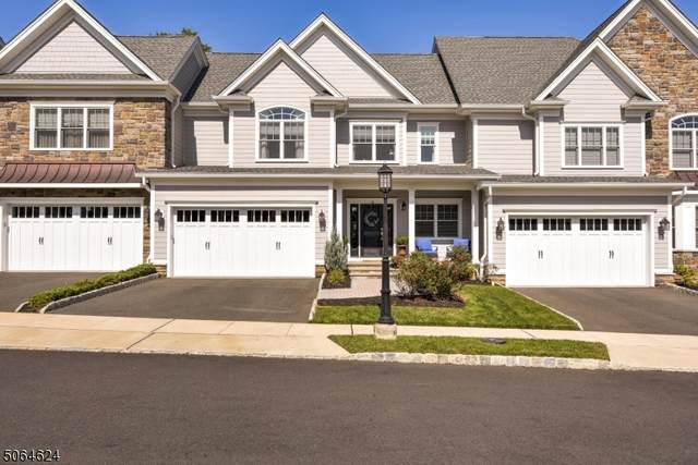 14 Park View Dr, Warren Twp., NJ 07059 (MLS #3710628) :: RE/MAX Select