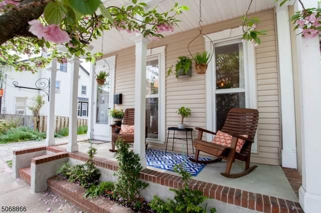 40 Elm St, Lambertville City, NJ 08530 (#3710629) :: Jason Freeby Group at Keller Williams Real Estate