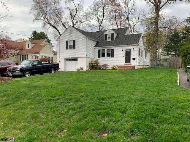 29 Elmwood Rd, Florham Park Boro, NJ 07932 (MLS #3710631) :: RE/MAX Select