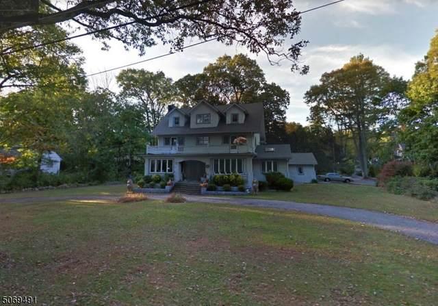 81 Hanover Rd, Mountain Lakes Boro, NJ 07046 (MLS #3710649) :: Weichert Realtors