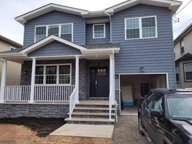 230 Hillside Rd, Linden City, NJ 07036 (#3710668) :: Rowack Real Estate Team
